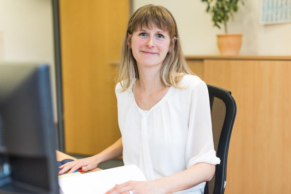 Claudia Guderjahn
